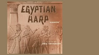 Ara Sevanian: Four Armenian Songs