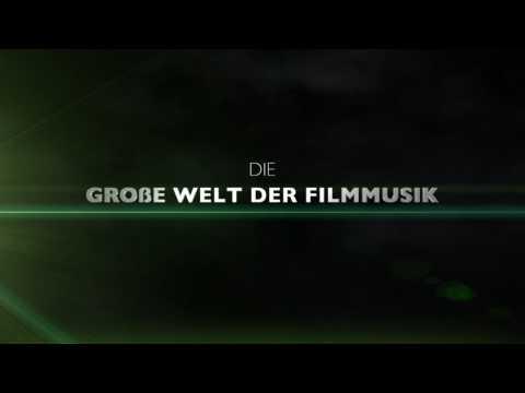 Klassik Radio - live in concert - die große Welt der Filmmusik 2010