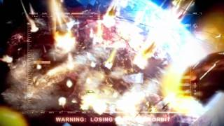 EA Mass Effect 3 Invasion Teaser