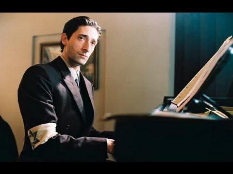 Adrien Brody The Pianist Trailer Der Pianist Adrien Brody