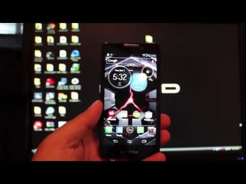 Droid RAZR HD. Razr Maxx HD. Razr M. Razr I How to Root via Motofail2go by @DjrBliss