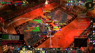 16 Brawler's Guild Sixteenth Boss Deeken Guide WoW MoP