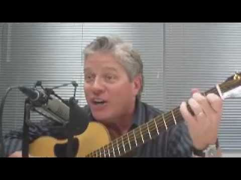 Rusty Humphries Show - Tom Wilson the Kiddie Songs video
