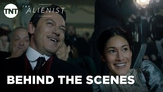 The Alienist: These Bloody Thoughts - Season 1, Ep. 4 [INSIDE THE EPISODE] | TNT