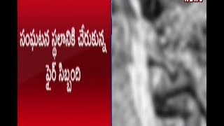 Fire Mishap : 15 Demise In Kashibugga Bhadrakali Fire Works | Part 1 | Warangal