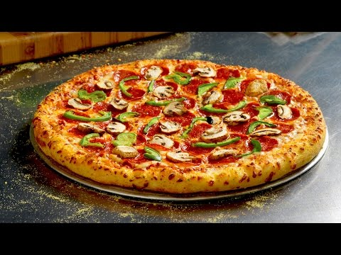 11 Amazingly Tasty Facts You Should Know About Dominos Pizza