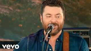 Download Lagu Chris Young - Hangin' On Gratis STAFABAND