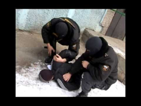 Задержание ангарчан, до смерти избивших человека