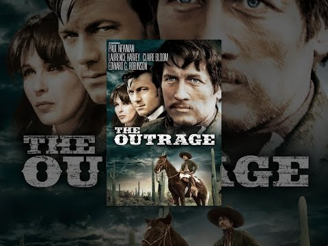 the outraged