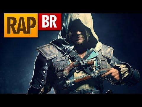 Rap do Assassin's Creed | Tauz RapGame 19 thumbnail