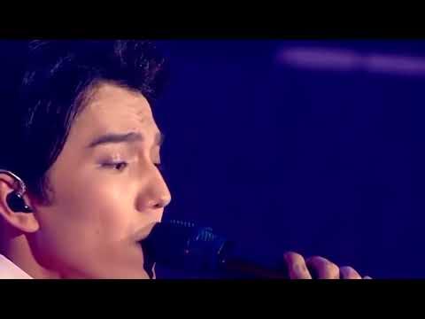 """Димаш  песня """" Endless Love """" и Джеки Чан MV"""""""