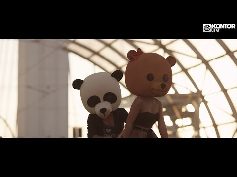 Fly Project - Toca Toca (Official Video HD)