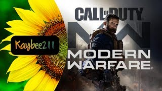 Modern Warfare Beta with MegzGaming | Round 2