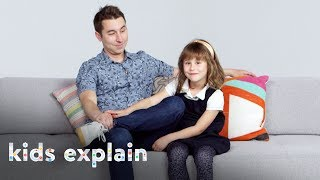 Kids Explain School Lockdowns to Their Parents | Kids Explain | HiHo Kids