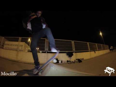 NIGHT SKATEBOARDING | PICNIC SKATESHOP