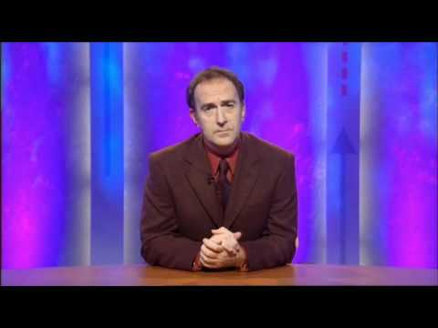 &quot;Help Yourself&quot; with Angus Deayton - Episode 1 (1 of 2)