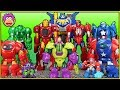 Imaginext LEX LUTHOR Crashes The Supermans ROBOT Sale In His MECH SUIT Justice League Robots mp3