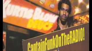 Watch Kurtis Blow Boogie Blues video