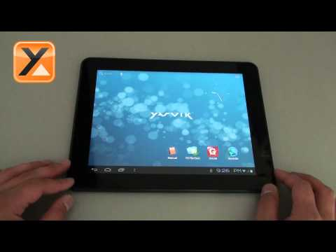 Yarvik TAB466EUK GoTab Zetta 9.7&quot;