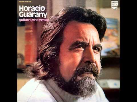 HORACIO GUARANY - PERDON DOCTOR