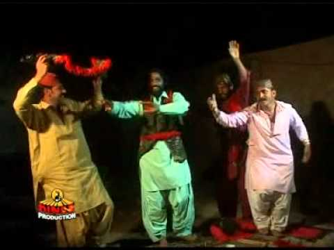Sindhi Tele Film Shera Baloch Part 11 video