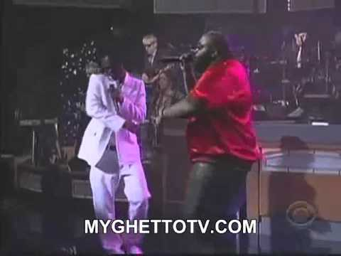 Play MAGAZEEN PERFORMING WITH RICK ROSS ON DAVID LETTERMAN in Mp3, Mp4 and 3GP
