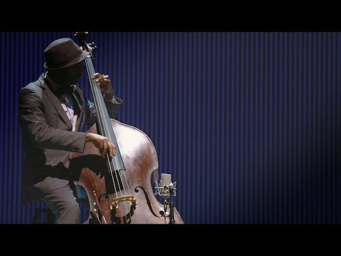 Bassist Marcus Shelby Finds Freedom's Message in the Music | KQED