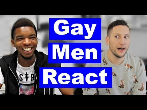 Gay Men React To Lesbian Slang video