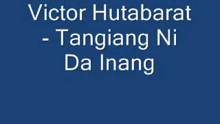 download lagu Victor Hutabarat - Tangiang Ni Da Inang gratis