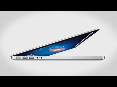 2012 MacBook Pro, Air, iMac and Mac Pro - What To Expect