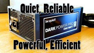 A Word on Power Supply Choice