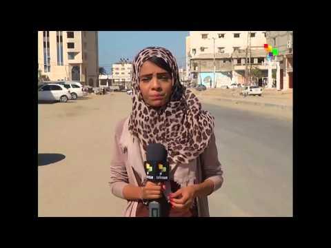 New violation by Israeli tanks in the Gaza buffer zone