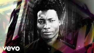 VVVision - Benjamin Clementine (+ Nina Simone, Paul McCartney, The Jimi Hendrix Experie...