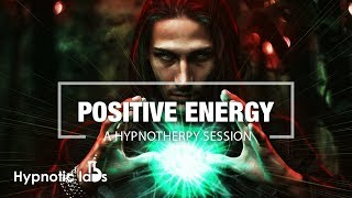 Guided Meditation For Positive Energy With Higher Self (Includes Tabla Drumming)