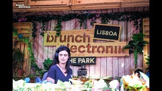 ANNA @ Brunch Electronik Lisboa 2017
