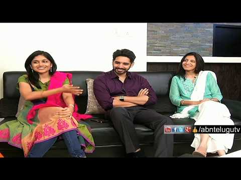 Special chit chat with Actor Sushanth and his Sisters | Raksha Bandhan 2018