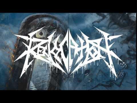 Revocation - Labyrinth Of Eyes