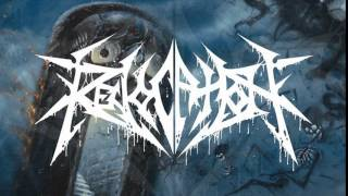 Revocation - Labyrinth of Eyes