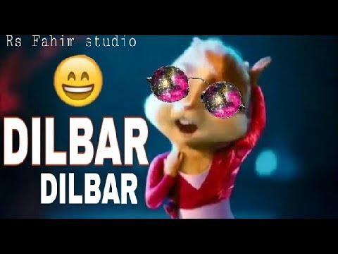 Download Lagu  Dilbar Dilbar | chipmunks song | // Amv // | Hindi | satayamava jayete | By_RFS Mp3 Free
