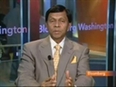 Sri Lanka's Cabraal Says 5-Year Low Rates to `Stay': Video
