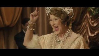 Florence foster jenkins - bande annonce vf