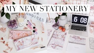 My New Lifestyle & Student Stationery | SUPPLIED BY LILY 3.0
