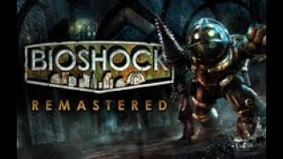 BioShock Remastered: Directors Commentary
