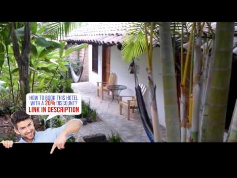 Hotel Guancascos, Gracias, Lempira, Honduras, HD Review