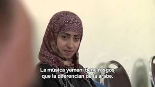 Next Music Station: YEMEN - directed by Fermin Muguruza, 2010 (subtítulos castellano)