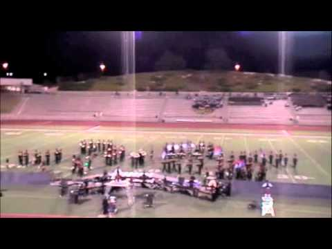 Bel Air Texas Bel Air High School Marching