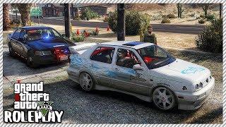 GTA 5 Roleplay - How I Got Two Speeding Tickets   RedlineRP #526