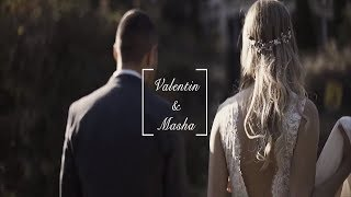 Valentin & Masha