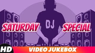 Saturday Special Audio Jukebox Diljit Dosanjh Goldy Kulwinder Billa New Punjabi Songs 2018