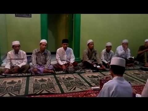 Rutinan 03  Hayyul Hadi + Ya Khoiro Hadi